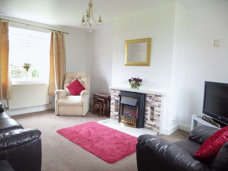 3 Bedrooms Semi Detached House for sale in Kelsall, Nr Tarporley
