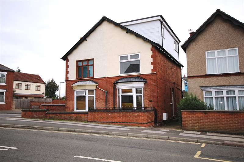 3 Bedrooms Semi Detached House for sale in Cotmanhay Road, Ilkeston