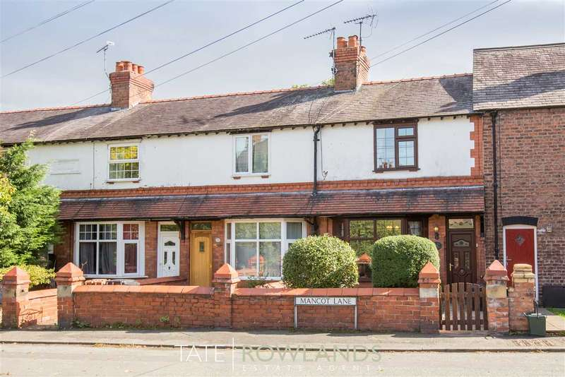 3 Bedrooms Terraced House for sale in Mancot Lane, Mancot