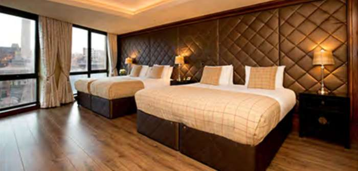 Hotel Room Flat for sale in Arthouse Square Hotel