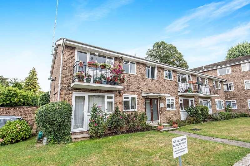1 Bedroom Flat for sale in Lovelace Road, Surbiton, KT6