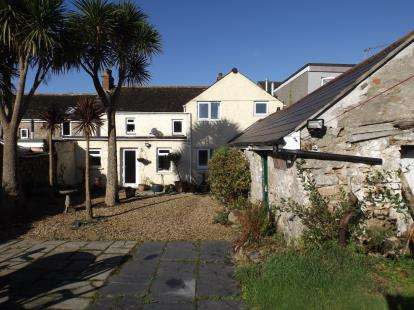 5 Bedrooms House for sale in Praze, Camborne, Cornwall