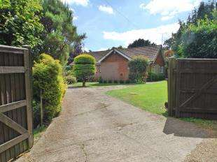 3 Bedrooms Bungalow for sale in High Street, Hawkhurst, Cranbrook, Kent
