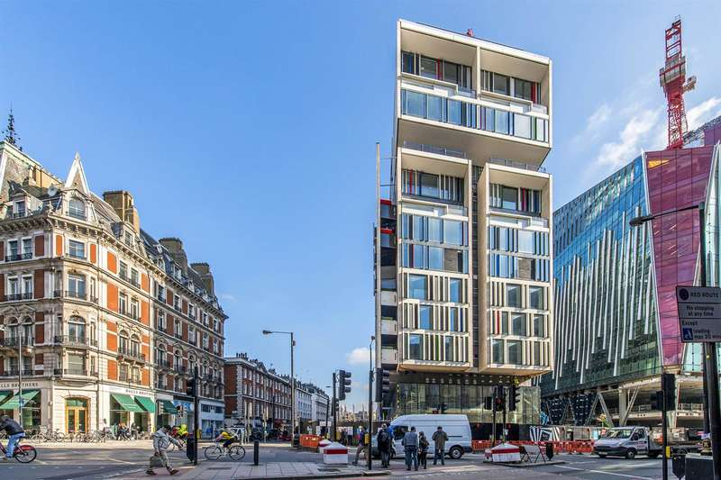 1 Bedroom Flat for sale in The Nova Building, 77 Buckingham Palace Road, Westminster, London SW1E