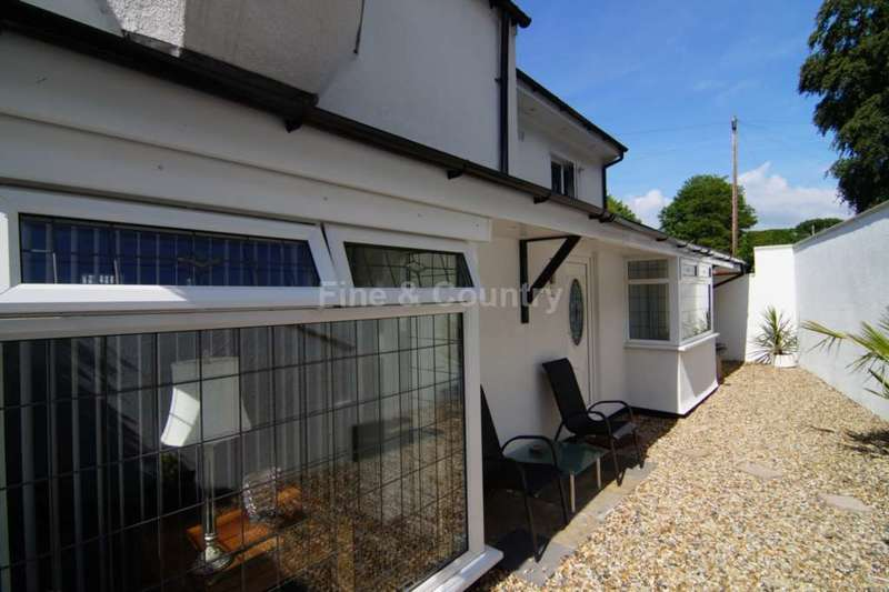 2 Bedrooms Cottage House for sale in Town Green Lane, Aughton, Ormskirk, Lancashire