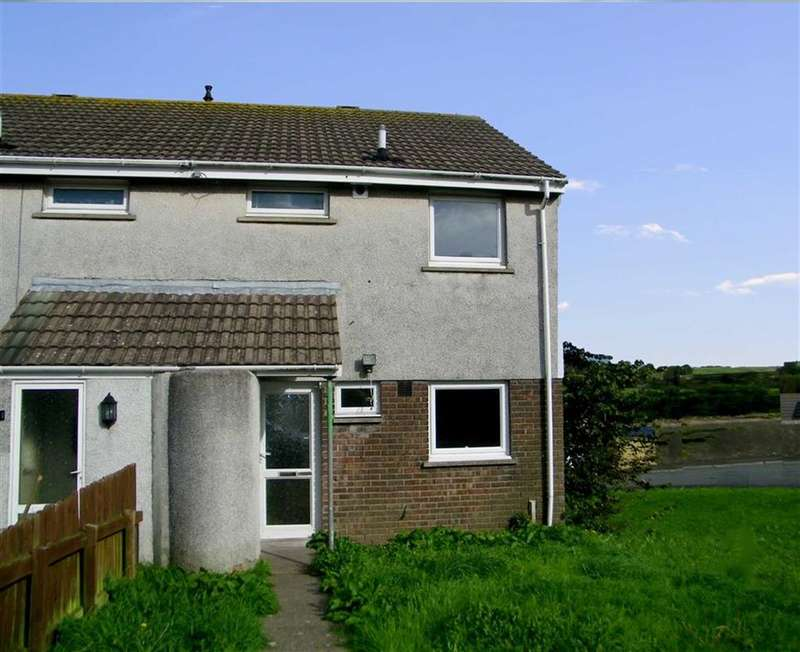 3 Bedrooms Property for sale in Camuset Close, Hakin, Milford Haven
