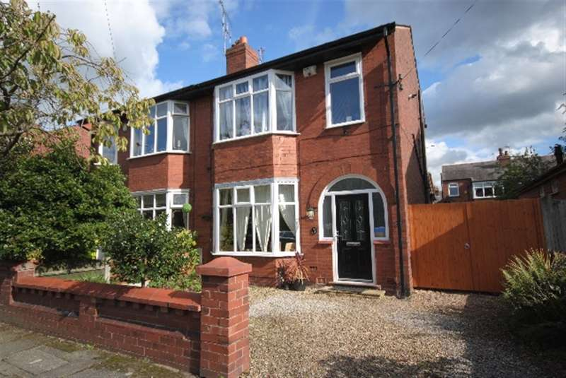 3 Bedrooms Semi Detached House for sale in Eskdale Avenue, Swinley, Wigan, WN1