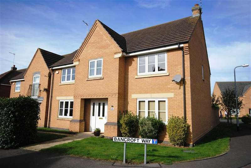 4 Bedrooms Property for sale in Wootton Fields