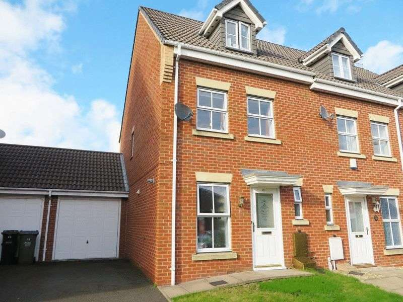 4 Bedrooms Terraced House for sale in King Street, Cradley Heath