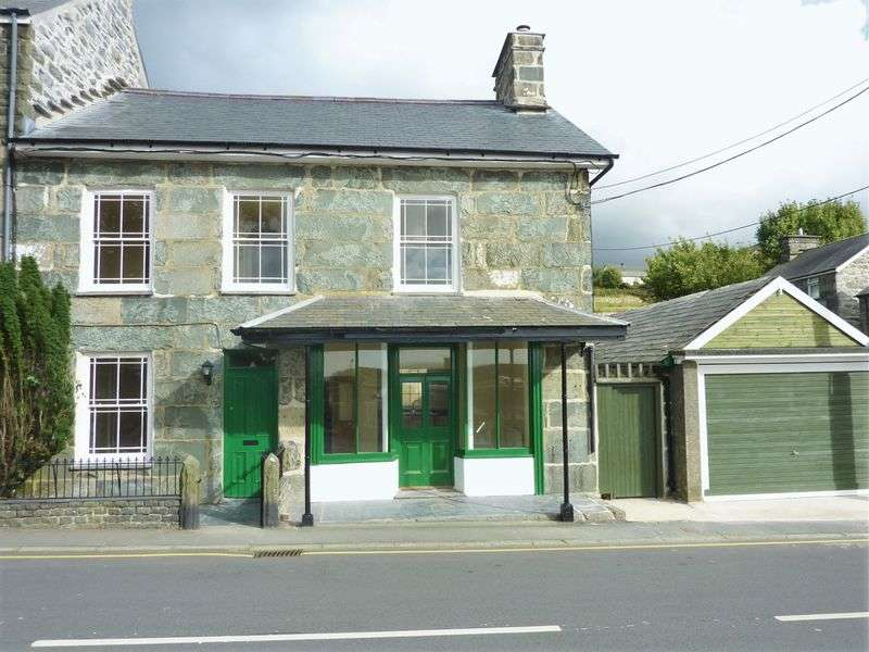 3 Bedrooms Semi Detached House for sale in Dyffryn Ardudwy, Gwynedd