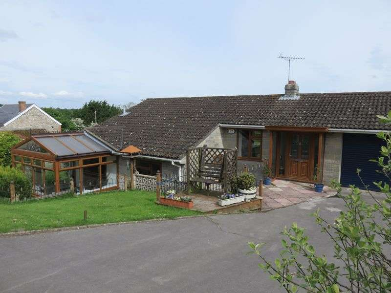 4 Bedrooms Detached House for sale in Windmill Hill, Ashill
