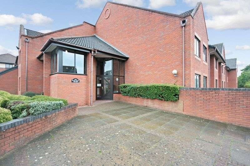 2 Bedrooms Retirement Property for sale in Magnolia Court, Reading, RG5 4SD