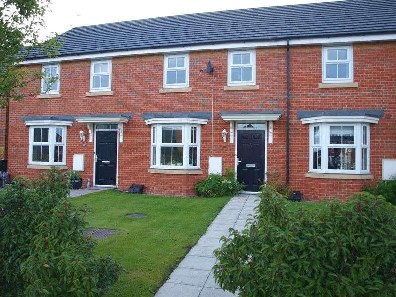 3 Bedrooms Terraced House for sale in Cook Road, Kingsway, OL16 4AQ