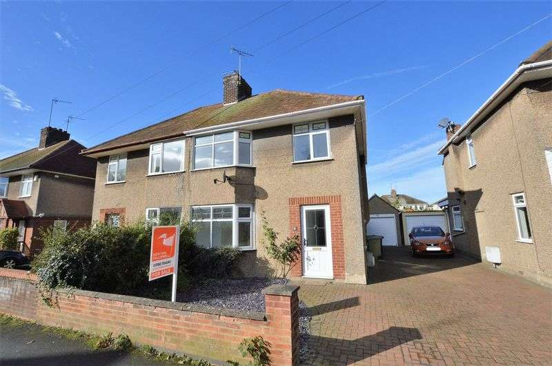 3 Bedrooms Semi Detached House for sale in Doughty Street, Stamford