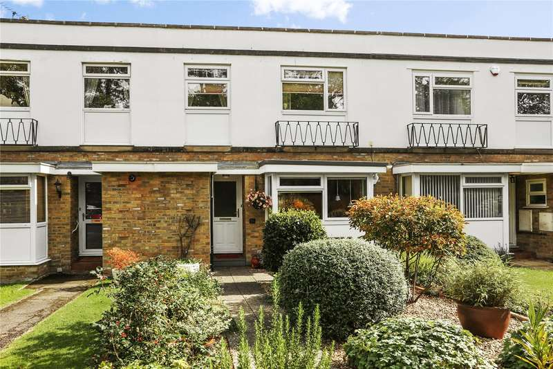 3 Bedrooms Terraced House for sale in St Stephens Road, Cheltenham, Gloucestershire, GL51