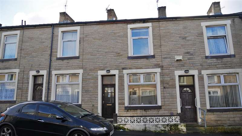 2 Bedrooms Terraced House for sale in Pine Street, Nelson