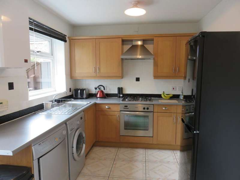 2 Bedrooms House for sale in Barleigh Croft, HULL, HU9 4UF