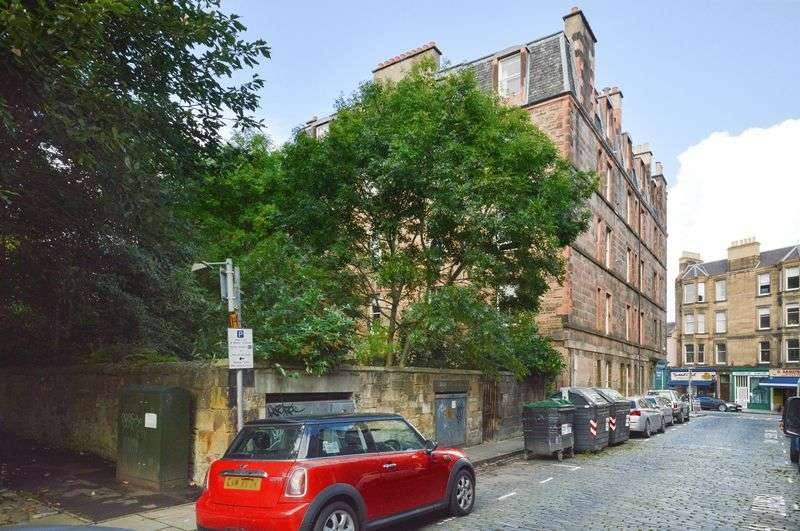 1 Bedroom Flat for sale in Flat 4F4, 10 Cheyne Street, Stockbridge, Edinburgh, EH4 1JE