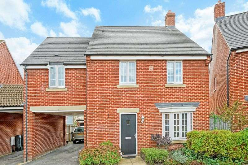 4 Bedrooms House for sale in St Neots, Cambs