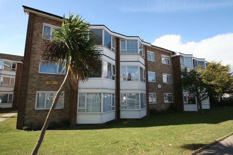 2 Bedrooms Flat for sale in The Causeway, Worthing