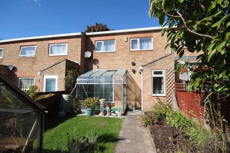 2 Bedrooms Terraced House for sale in Southwood Avenue, Bristol