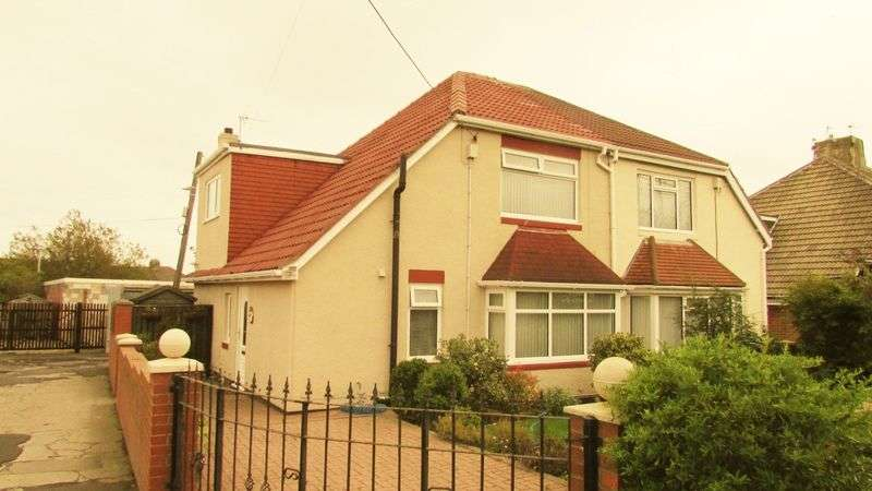 3 Bedrooms Semi Detached House for sale in Wraith Terrace, Peterlee
