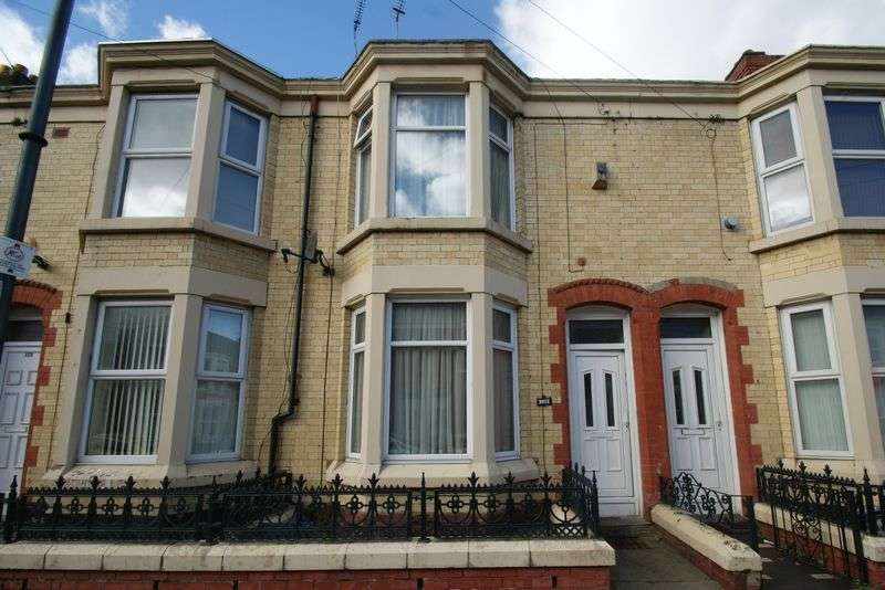 3 Bedrooms Semi Detached House for sale in Empress Road, Kensington Fields