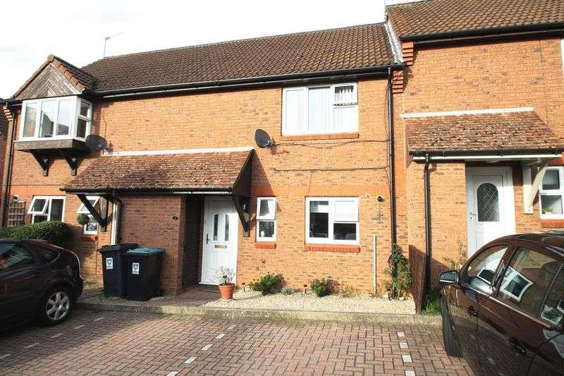 2 Bedrooms Terraced House for sale in Box Hill, Hemel Hempstead