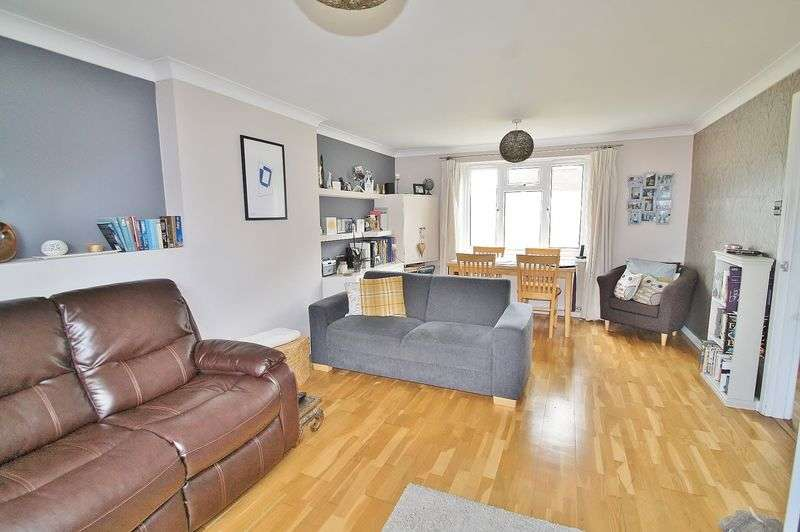 2 Bedrooms Flat for sale in WALLINGFORD - PART EXCHANGE AVAILABLE