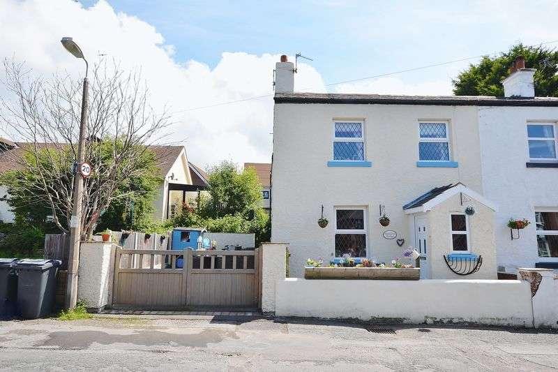 """3 Bedrooms Semi Detached House for sale in """"Crooklands Cottage"""" Ingol Lane, Poulton-Le-Fylde Lancs FY6 9BJ"""