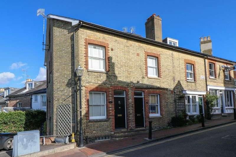 3 Bedrooms Property for sale in Little Mount Sion, Tunbridge Wells