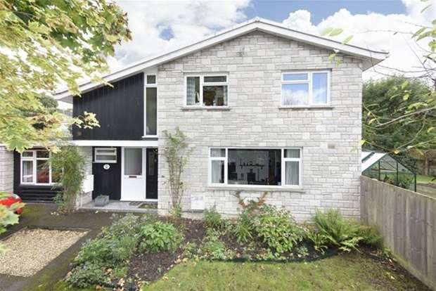 5 Bedrooms Detached House for sale in Spring Road, Frome