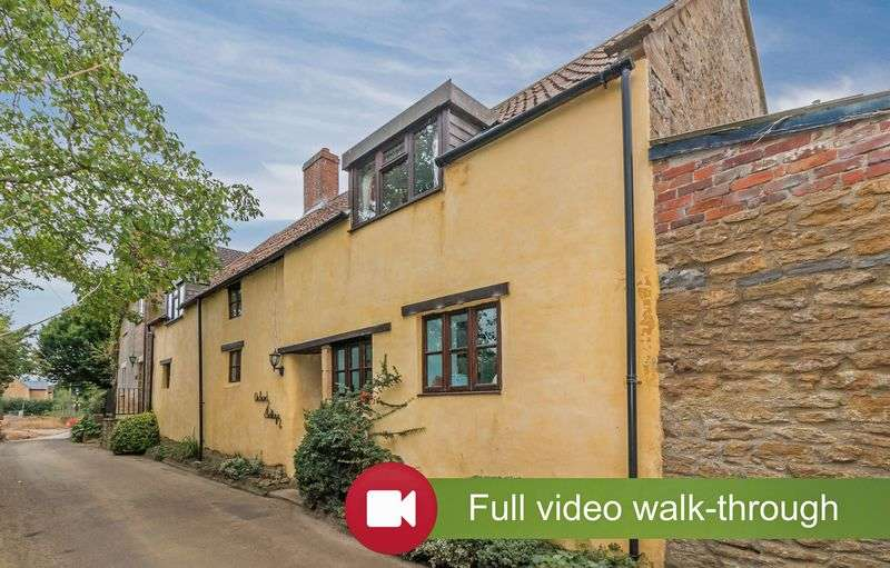 3 Bedrooms Cottage House for sale in North Street, South Petherton