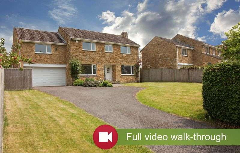 6 Bedrooms Detached House for sale in St. Margaret's Road, Tintinhull