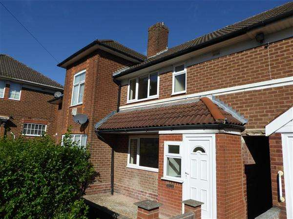 3 Bedrooms Terraced House for sale in Weoley Castle Road, Birmingham