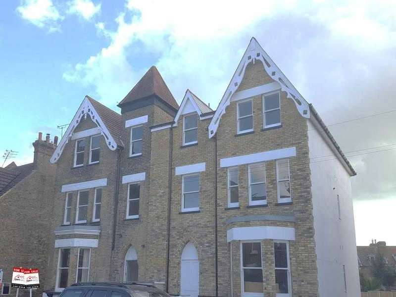 1 Bedroom Apartment Flat for sale in South Eastern Road, Ramsgate