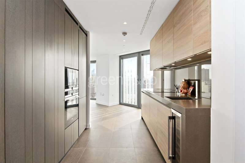2 Bedrooms Flat for sale in City Road, Islington, EC1V