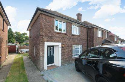 3 Bedrooms Semi Detached House for sale in Cloonmore Avenue, Orpington
