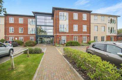 2 Bedrooms Flat for sale in Mayfields, Broadfield Lane, Boston, Lincolnshire