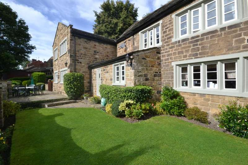 4 Bedrooms Cottage House for sale in Crab Lane, Newmillerdam, Wakefield