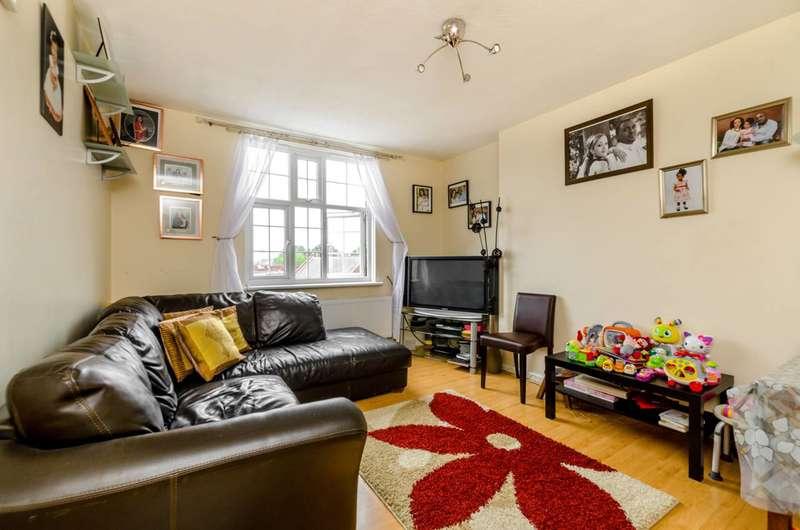 1 Bedroom Flat for sale in Clapham Park Road, Clapham Park, SW4