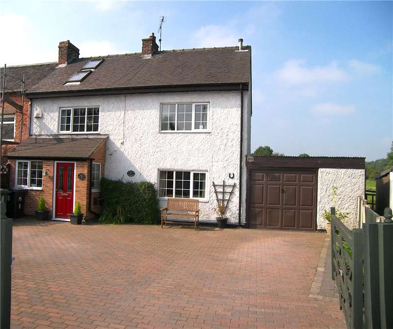 Cottage House for sale in Bottle Brook, Kilburn, Belper, DE56