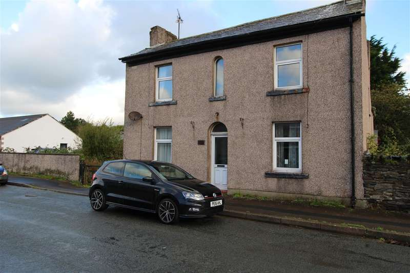 3 Bedrooms Detached House for sale in Horsfall House, 225 Devonshiore Road, MILLOM
