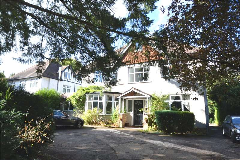 2 Bedrooms Apartment Flat for sale in Foxley Lane, Purley