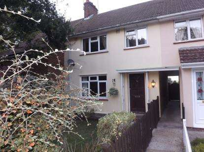 3 Bedrooms Terraced House for sale in Chelmsford, Essex, England