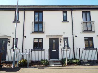 2 Bedrooms Terraced House for sale in Plymstock, Plymouth, Devon