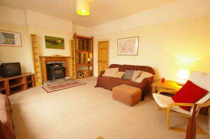 2 Bedrooms Maisonette Flat for sale in Plymouth, Devon, England