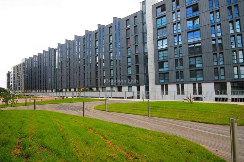 2 Bedrooms Apartment Flat for sale in Milliners Wharf, 2 Munday Street, Ancoats