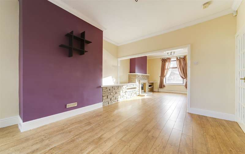 2 Bedrooms Property for sale in Hightown Road, Whitewell Bottom, Rossendale
