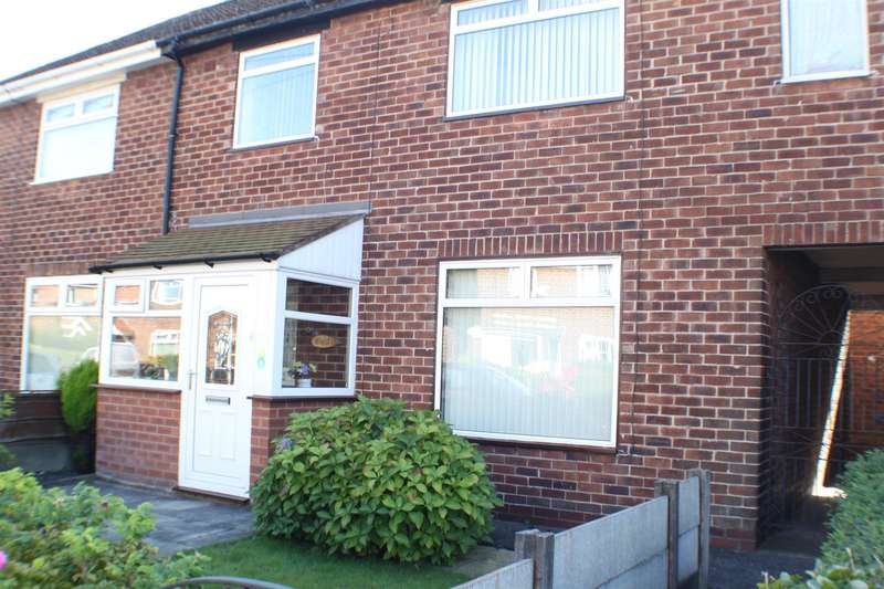 3 Bedrooms Property for sale in Grafton Avenue, Eccles, Manchester